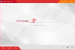Запуск Droid4X