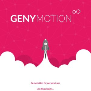 Запуск Genymotion на Windows 10