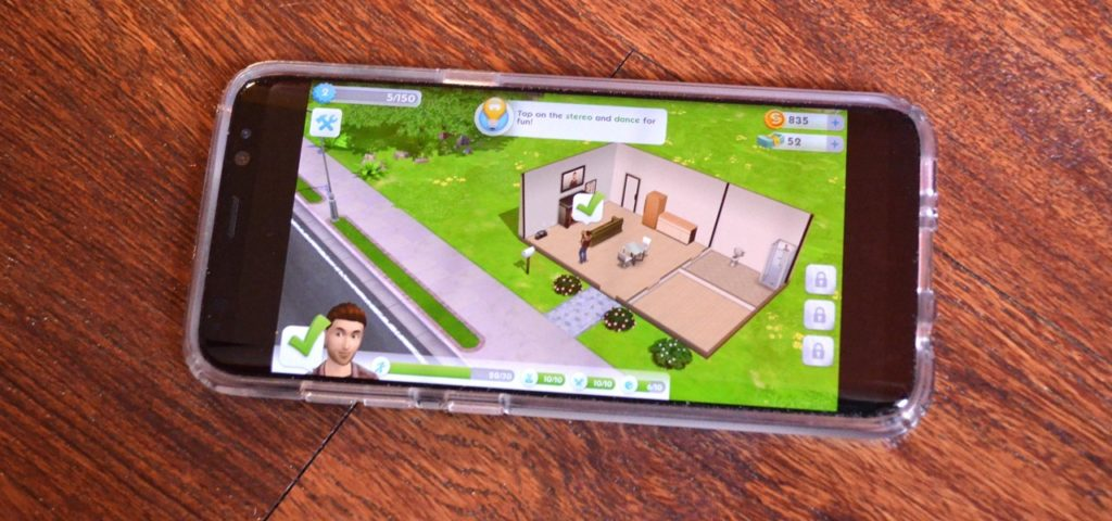 Sims Mobile Android