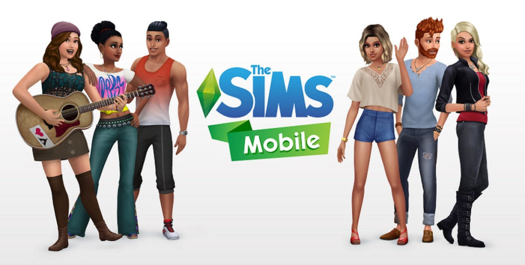 sims mobile windows 8