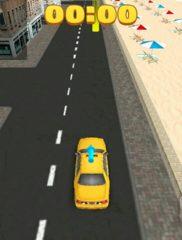 Такси игра 03