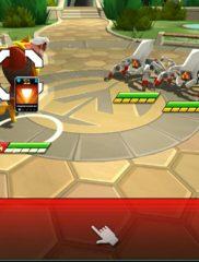 Battlehand Heroes 02