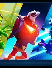 Battlehand Heroes 05