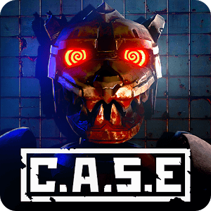 CASE Animatronics
