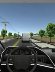 Drive Simulator 01
