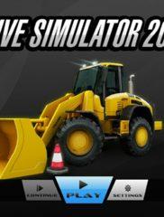 Drive Simulator 05