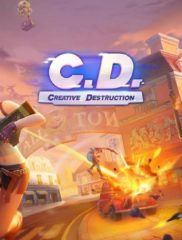 Creative Destruction 01