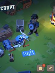 Cube Survival 02