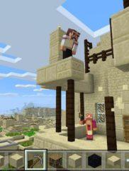 Minecraft Pocket Edition 03