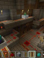 Minecraft Pocket Edition 04