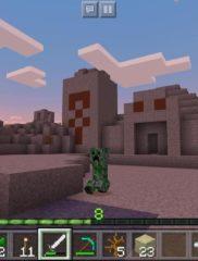 Minecraft Pocket Edition 05