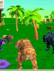 Симулятор тигра 02