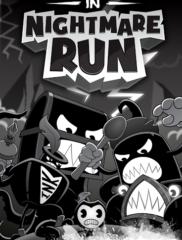 Bendy In Nightmare Run 01