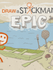 Draw a Stickman EPIC 01