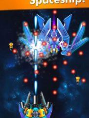 Galaxy Attack 03