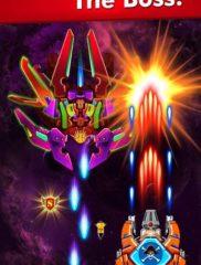 Galaxy Attack 04