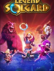 Legend of Solgard 05