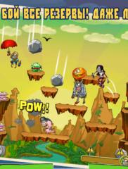 Zombie Harvest 01