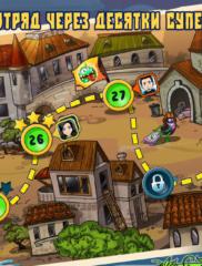 Zombie Harvest 03
