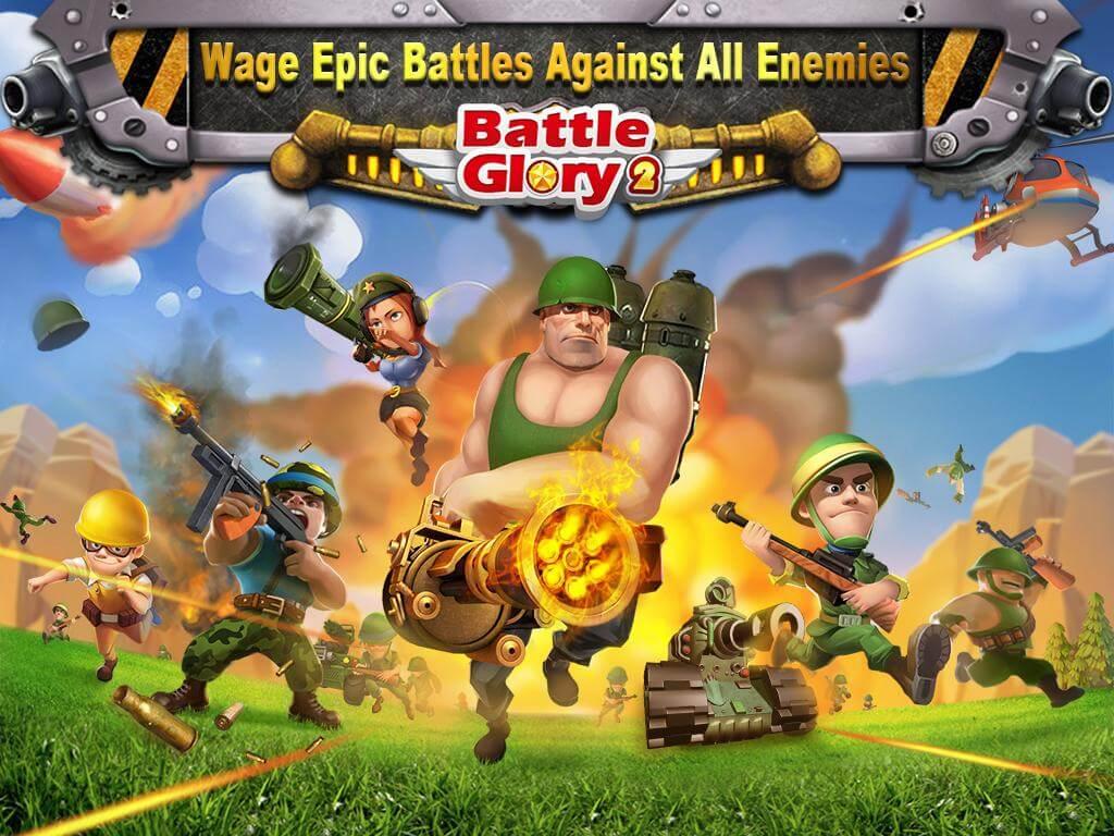 Battle Glory 2 05