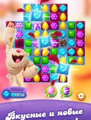 Candy Crush Friends Saga 02