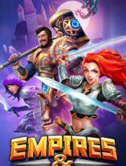 Empires Puzzles 05