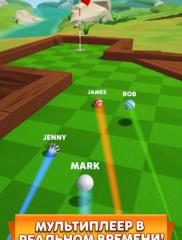 Golf Battle 01