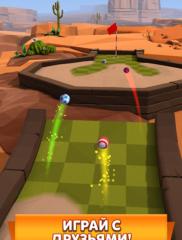 Golf Battle 02