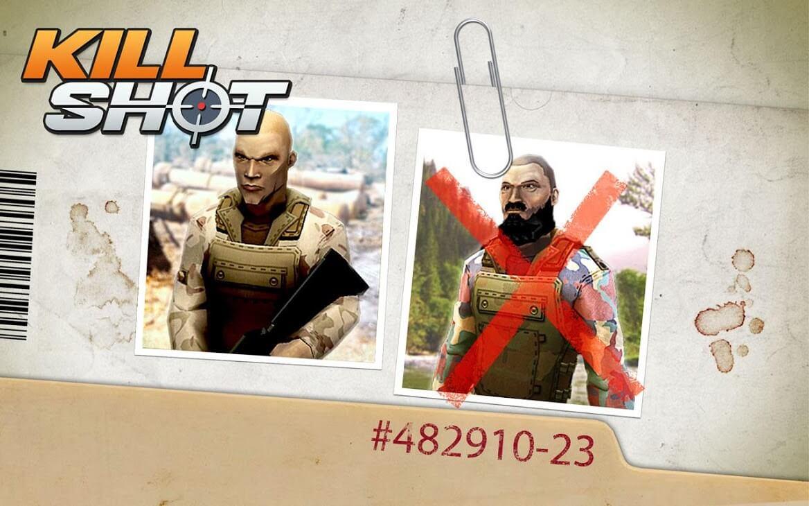 Kill Shot 05