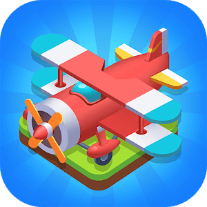 Merge-Plane