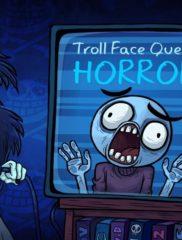 Troll Face Quest Horror 01