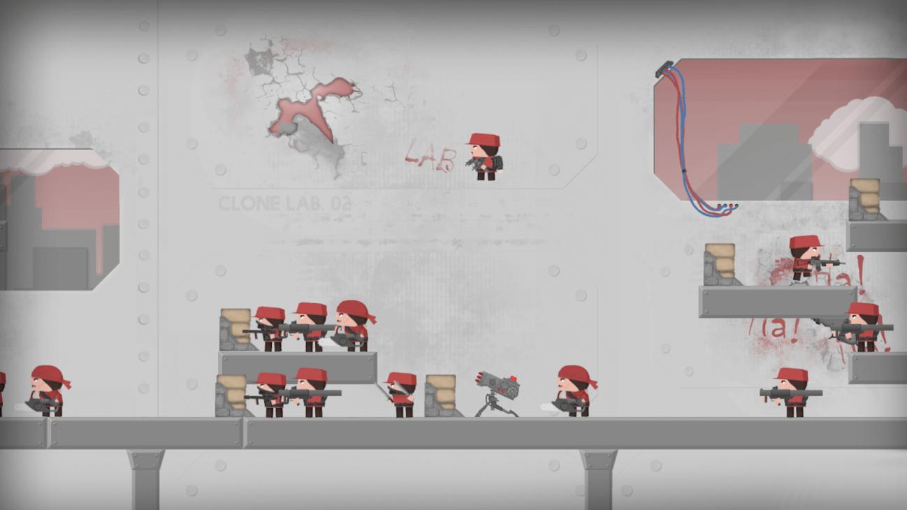 Clone Armies 02