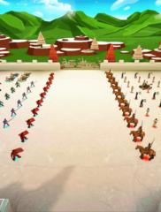 Epic Battle Simulator 01