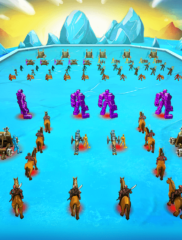 Epic Battle Simulator 02
