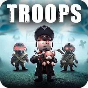 Pocket Troops