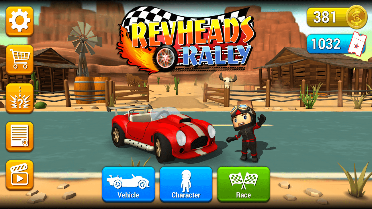 Rev Heads Rally 01