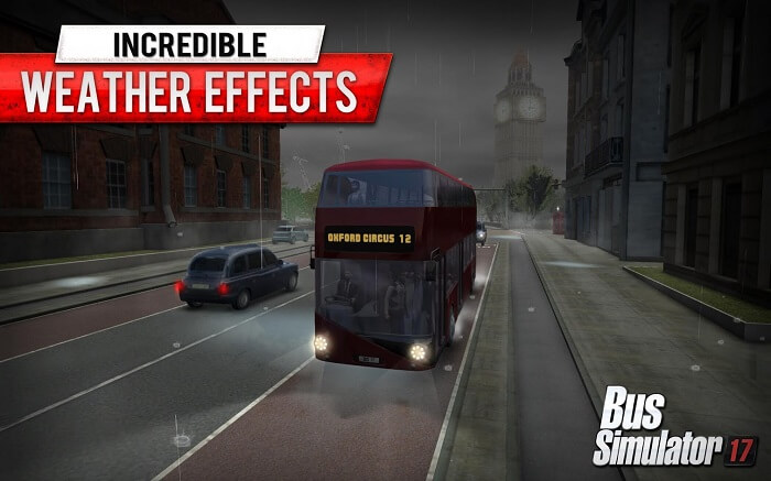 Bus Simulator 17 03