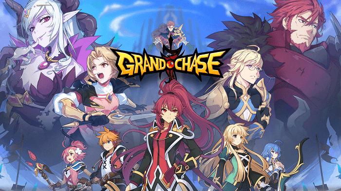 GrandChase 05