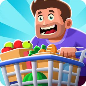 Idle Supermarket Tycoon – Shop