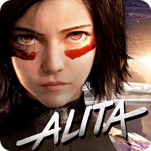 Алита Боевой ангел