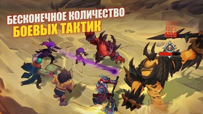 Juggernaut Wars 03