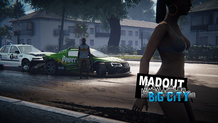 MadOut2 BigCityOnline 01