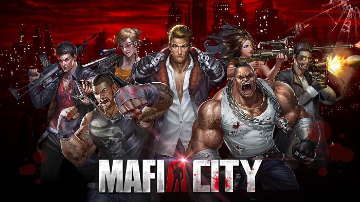 Mafia City 01