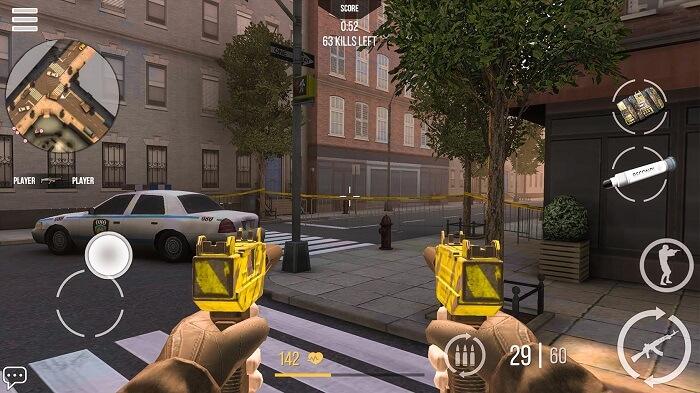 Modern Strike Online 03