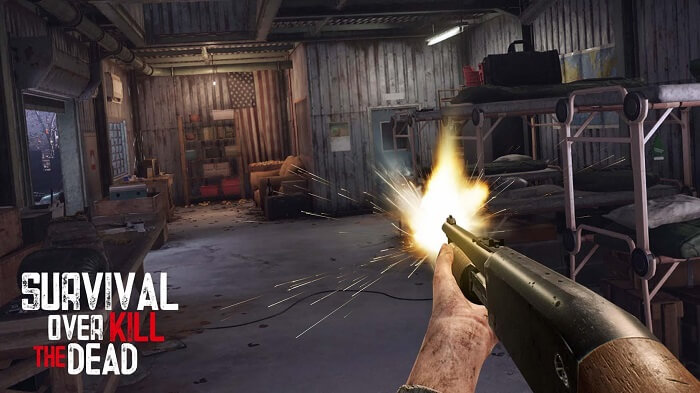 Overkill the Dead 03