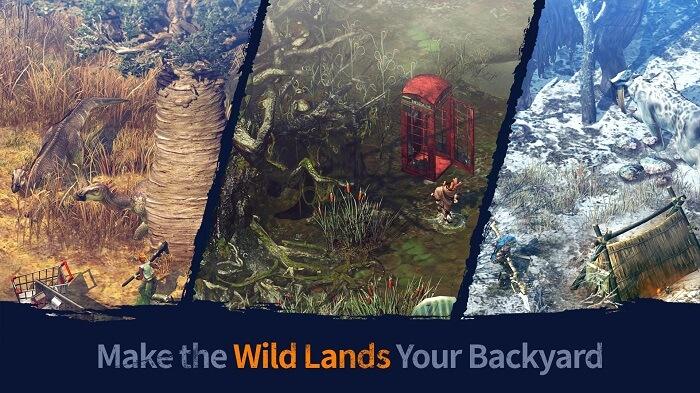 Durango Wild Lands 03