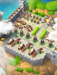 Epic War — Castle Alliance 04