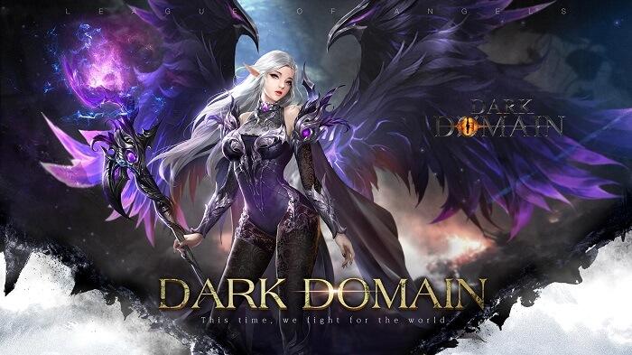 Dark Domain 01