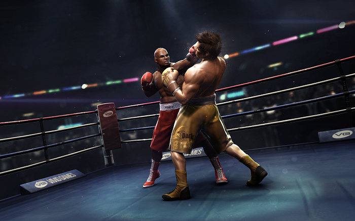 Real Boxing 01