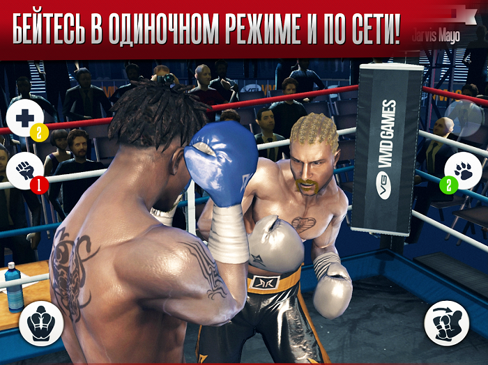 Real Boxing 02